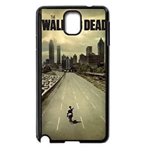 Samsung Galaxy Note 3 Cell Phone Case Black The Walking Dead yuyy