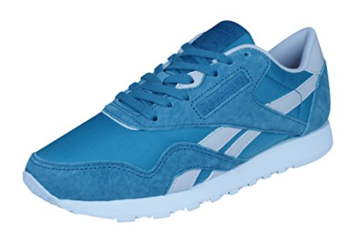 Sneakers Nylon Hv Cl Women's Slim Reebok Türkis g6Twq