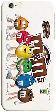 Amazon Aquos Sense3 ケース カバー ホワイト Sh 02m Shv45 アクオスsense3 スマホケース スマホカバー ハードケース イラスト デザイン チョコレート チョコデザイン M M S M Ms チョコ チョコボール エムアンドエムズ チョコレートスマホケース ミルク