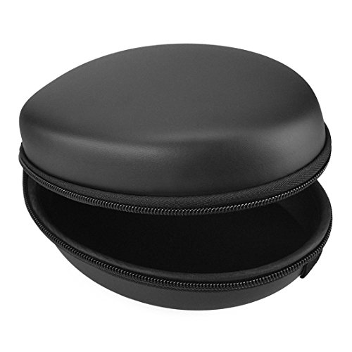 Geekria UltraShell Headphone Case Compatible with Skullcandy Hesh 3