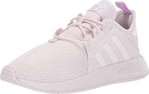 adidas Originals Kids Girl's X_PLR C (Little Kid) Orchid Tint/Purple Glow/White 2 M US Little Kid]()