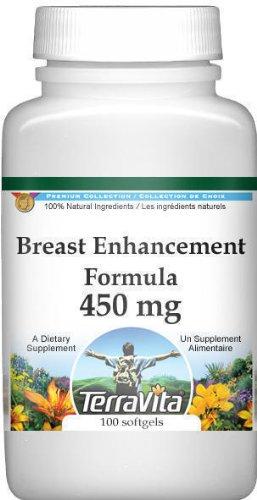 Saw palmetto breast enlargment