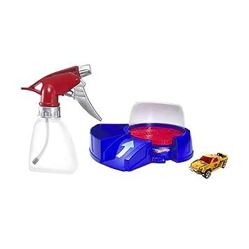 Mattel T1999 0 Hot Wheels Color Shifter Spin Blaster
