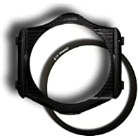 Cokin BP400A77 P Series 77mm Filter Holder with 77mm Adapter Ring
