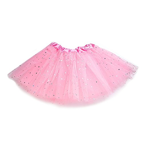 And Purple Pink Tutu (Anleolife 12