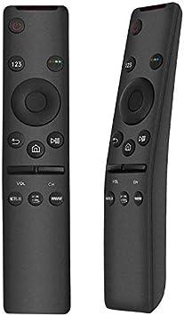 Nuevo Reemplazo con Control Remoto de TV Samsung BN59 Ajuste para Smart TV Samsung: Configuración Samsung TV Control Remoto Universal UE40H6470SSXZG UE40HU6900SXZG: Amazon.es: Electrónica