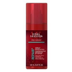 Vidal Sassoon Pro Series Repair & Finish Spray 5.07 Fl Oz