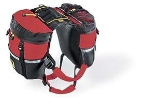 Mountainsmith Dog Pack, Heritage Red , Medium