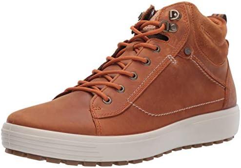 ECCO Men's Soft 7 TRED Urban Boot Shoe