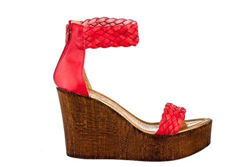 Zapatos verano sandalias de vestir para mujer Ripa shoes made in Italy - 09-90050