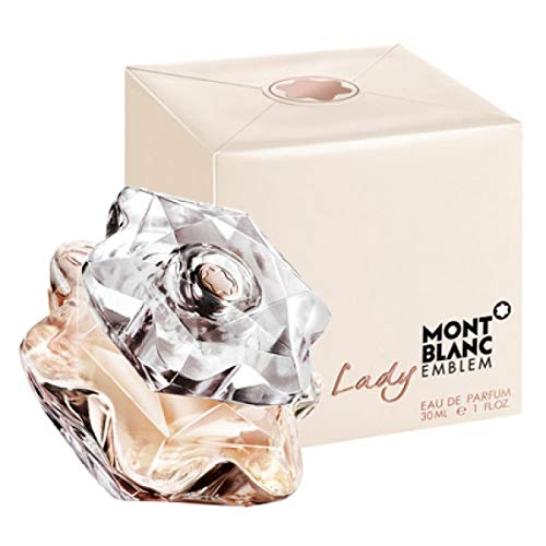 Mont Blanc Lady Emblem by Mont Blanc EDP Perfume for Women 1 OZ.