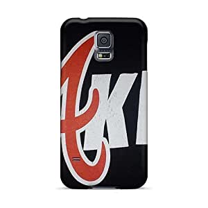 Samsung Galaxy S5 Wmu5414LTQu Unique Design High Resolution Foo Fighters Series Great Hard Phone Cover -KellyLast