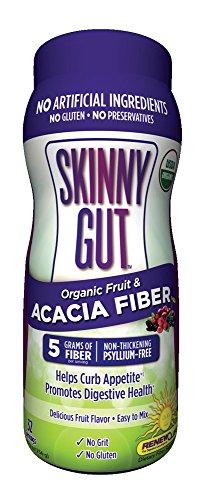 Renew Life - Gut Skinny 100% fruits bio et Acacia fibre de délicieux fruits Flavor - 9 oz