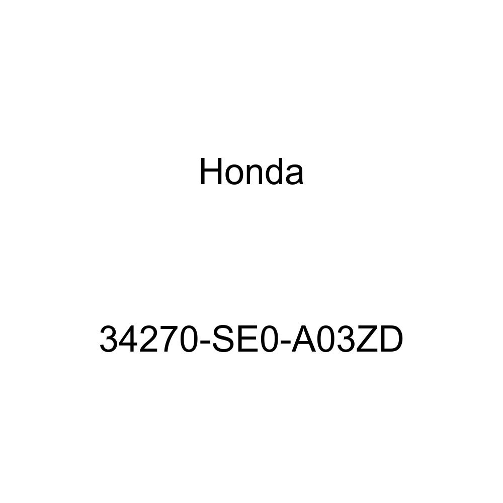 Genuine Honda 34270-SE0-A03ZD High Mount Stop Light Assembly