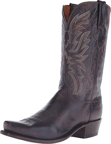lucchese-milo-dark-brown-cowboy-boots