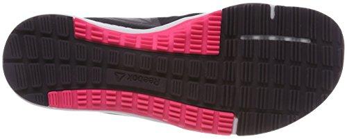 Tr Ros Da Donna 000 Reebok Volcano Fitness Workout white 2 0 Grigio Pink smoky Scarpe acid wpEHqg