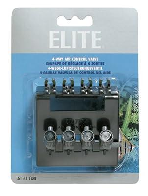 Hagen Elite 4-Way Air Control Valve by Rolf C. Hagen (USA) Corp.