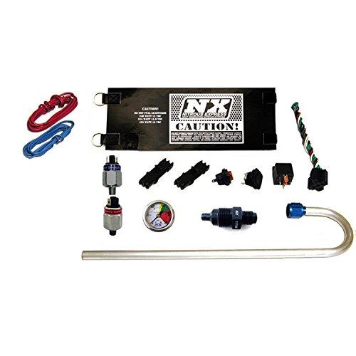 Efi Fuel Pressure Safety Switch - Nitrous Express GEN-X High Pressure EFI Accessory Pack