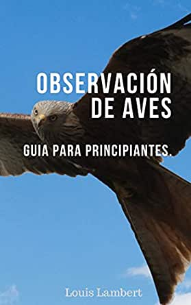 Observacion de aves.: Guia para principiantes eBook: Lambert, Louis: Amazon.es: Tienda Kindle