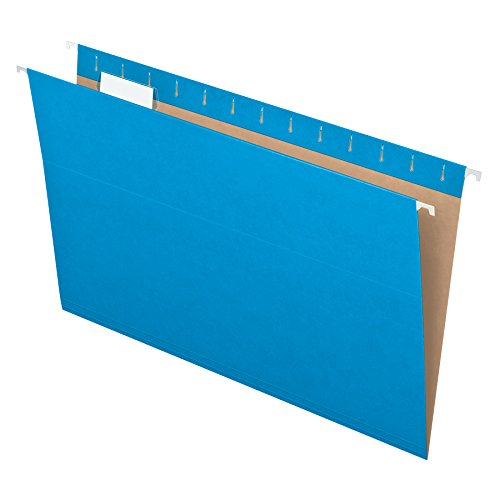 Pendaflex Recycled Hanging Folders, Legal