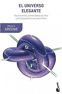 El universo elegante par Greene