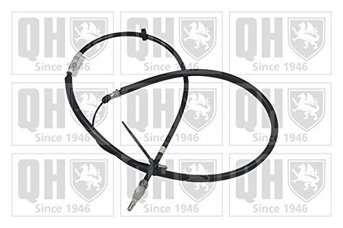 Quinton Hazell BC3319 Cable parking brake