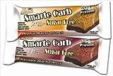 NuGo-Smarte Carb- Peanut Butter Crunch (5 Pack)