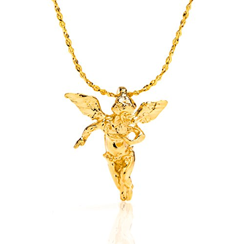 Angel Gold Jewelry Box - 4