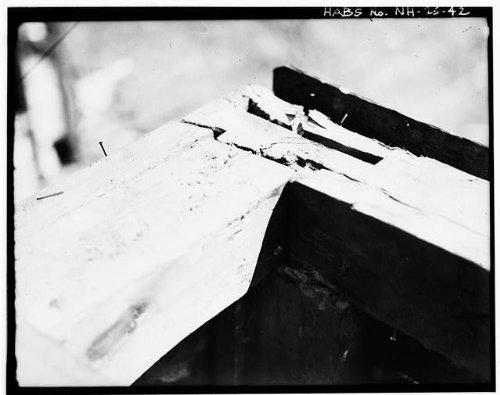 HistoricalFindings Photo: Penacook House,Daniel Webster Highway,Boscawen,Merrimack County,New Hampshire,41