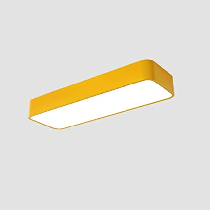 MOMO 23.6-Pulgadas Led 5730 luz de Techo de Aluminio ...
