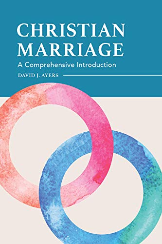 Pdf Christian Books Christian Marriage: A Comprehensive Introduction