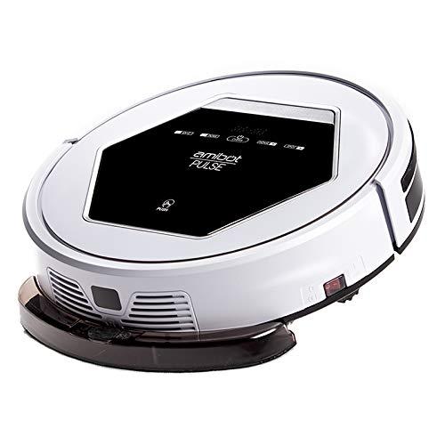Robot aspirador y friegasuelos AMIBOT Pulse H2O