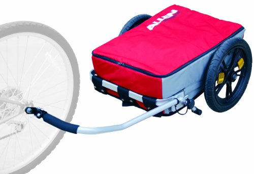 Great Features Of Allen Sports Explorer Bicycle Cargo Trailer
