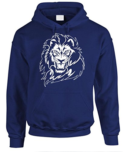 fierce-lion-leo-cecil-animal-rights-judah-mens-pullover-hoodie-2xl-navy