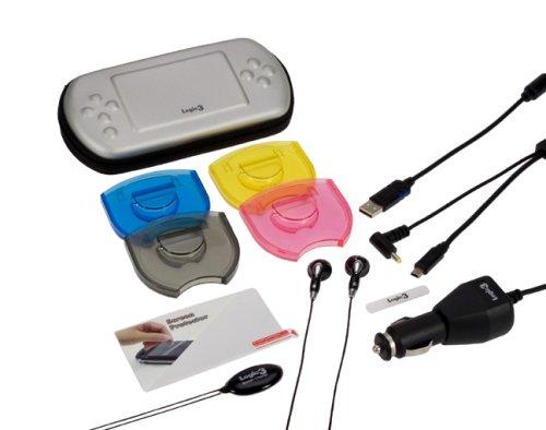 PSP Slim&Lite - Starter Pack [Importación alemana]: Amazon.es: Videojuegos