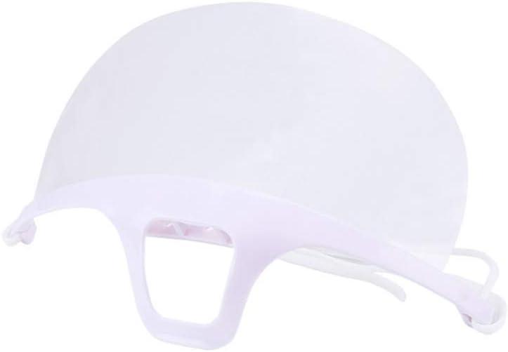 /écran Facial Anti-bu/ée Cuisson Anti-bu/ée Transparent pour la Protection des Yeux /écran Facial de s/écurit/é Swakom Masque Facial /écran Facial de s/écurit/é