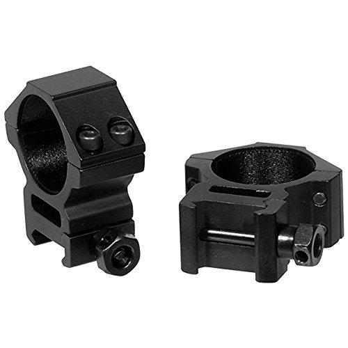 Leapers UTG Deluxe 30 mm Weaver style Rings