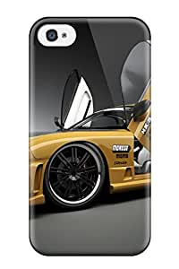 Belinda Lawson's Shop New Style Top Quality Case Cover For Iphone 4/4s Case With Nice Mazda Rx 31 Appearance 9966255K76044707