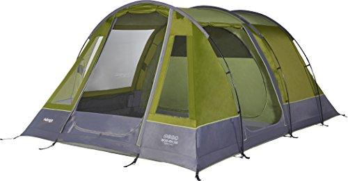 VANGO Woburn 500 5 Person Tent (Herbal)
