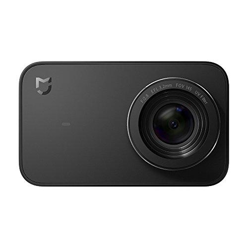 Xiaomi Mi 4K Action Camera, 2.4