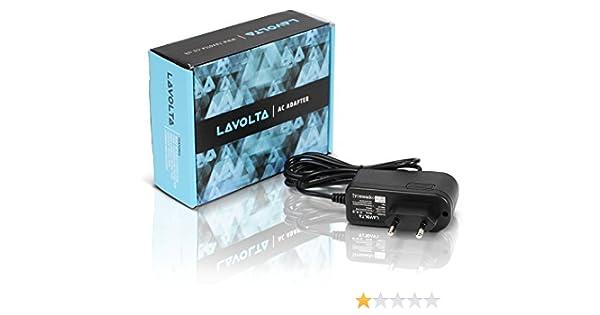 5V 2A Lavolta Cargador Tablet Adaptador para Acer Iconia One ...