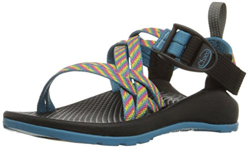 Chaco ZX1 Ecotread Sandal (Toddler/Little Kid/Big Kid), F...