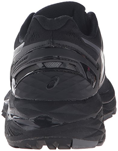 Asics 23 Femmes Gel Onyx Noires Corsa Carbone kayano Chaussures OAOqwr4