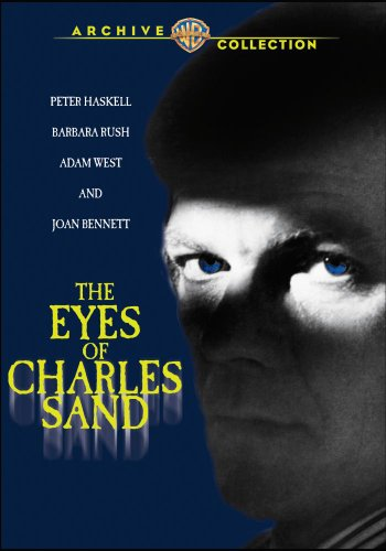 Eyes of Charles Sand ()