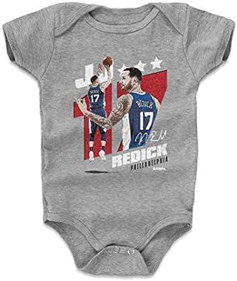 best service d302e 13ff3 Amazon.com: 500 LEVEL J.J. Redick Baby Clothes, Onesie ...