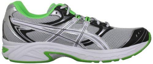 Asics Gel Oberon 6 M - Zapatillas Hombre White/Lightning/Neon Green