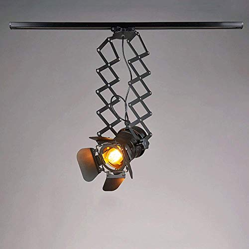 Rise Fall Pendant Lighting Kitchen in US - 4