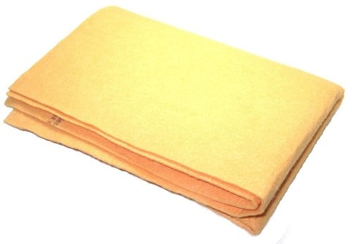 4 pack Shammy Cleaning Cloth Towels