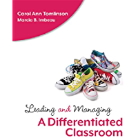 Leading and Managing a Differentiated Classroom (Professional Development) (English Edition)