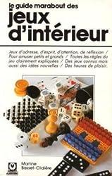LE GUIDE MARABOUT DES JEUX D'INTERIEUR